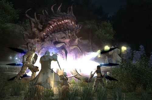 Images Final Fantasy XIV Online PC - 568