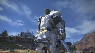 Aperçu Final Fantasy XIV Online - A Realm Reborn PC - Screenshot 573