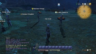 Test Final Fantasy XIV PC - Screenshot 439