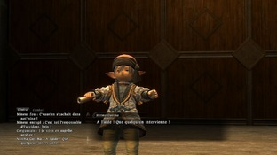 Test Final Fantasy XIV PC - Screenshot 442
