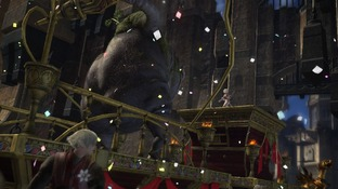 Test Final Fantasy XIV PC - Screenshot 447
