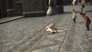 Test Final Fantasy XIV PC - Screenshot 448