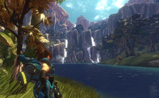 Images Firefall PC - 1