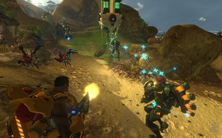 Images Firefall PC - 2