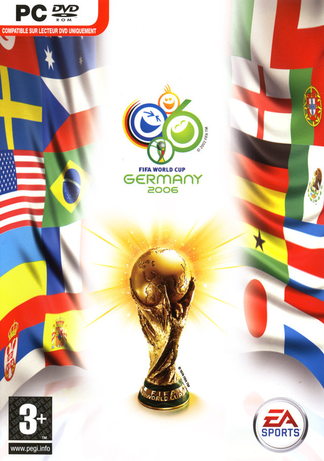 Telecharger Jeux Fifa World Cup 2006 Pc Free Download