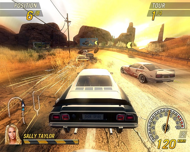 flatout ultimate carnage pc torrent