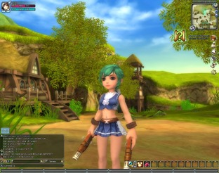 Test Florensia PC - Screenshot 193