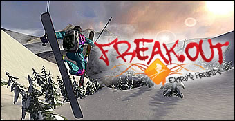 Freak Out : Extreme Freeride