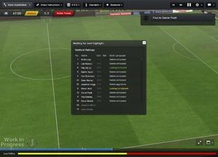 Football Manager 2013 le 2 novembre
