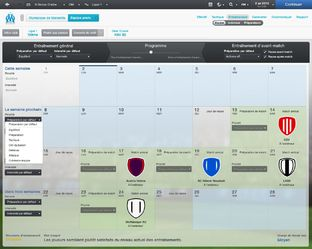 Test Football Manager 2013 PC - Screenshot 58
