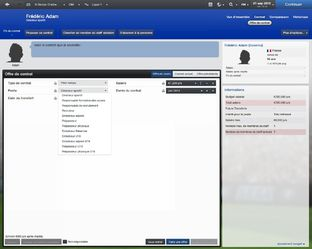 Test Football Manager 2013 PC - Screenshot 59