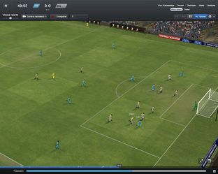 Test Football Manager 2013 PC - Screenshot 60