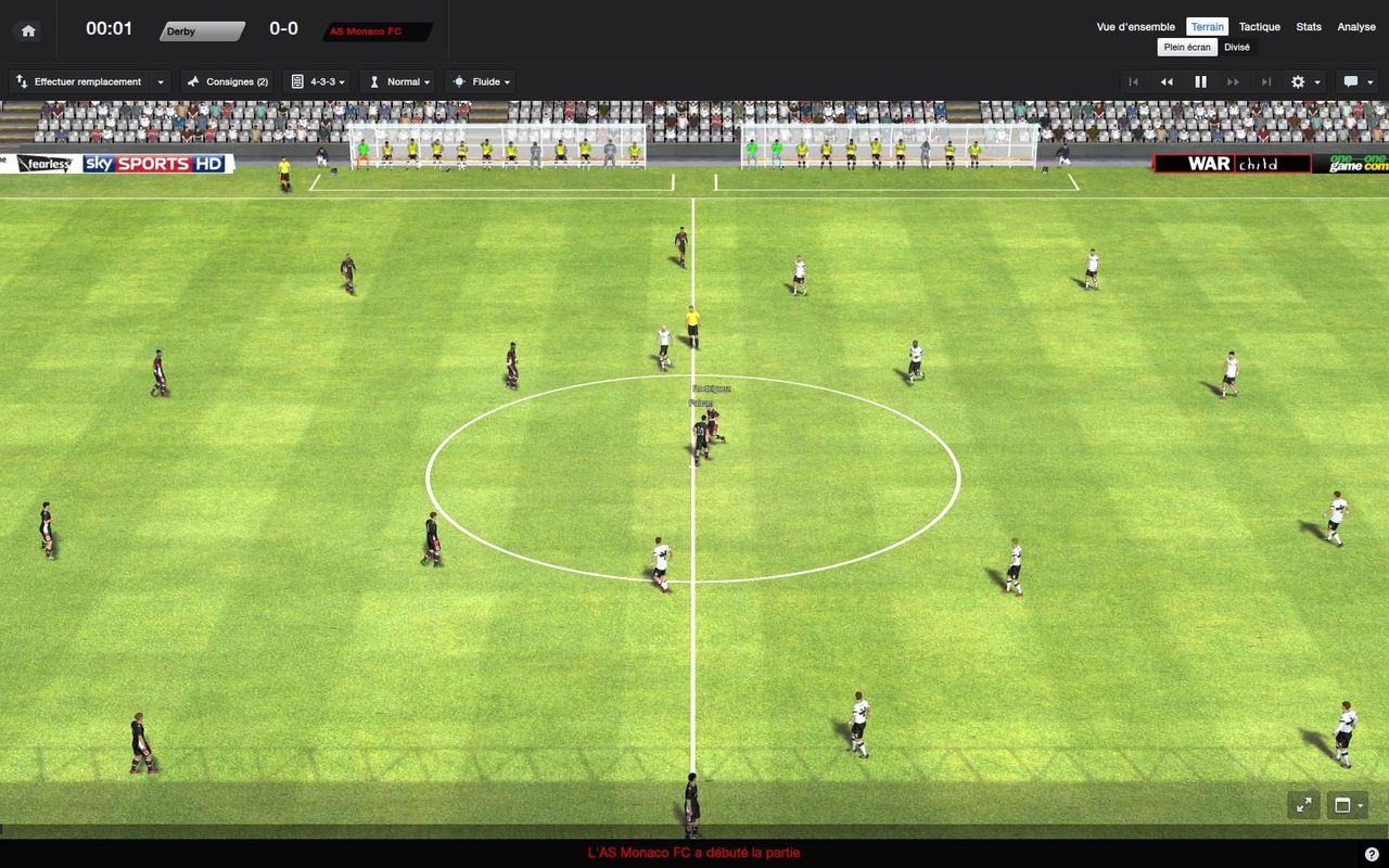 Football Manager 2014 RELOADED