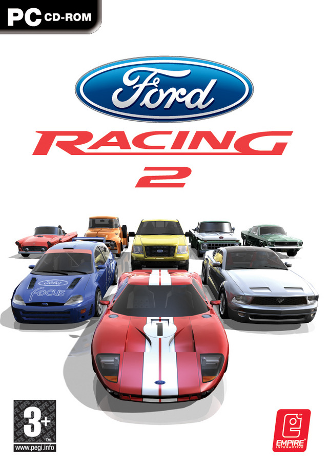 ford racing 3 startimes