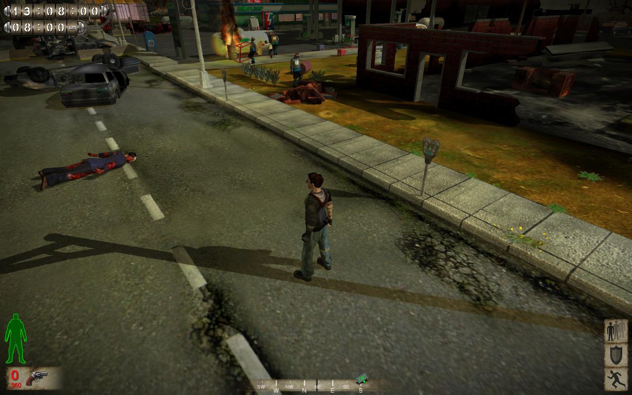 Minimum System Game Fort Zombie Full Version