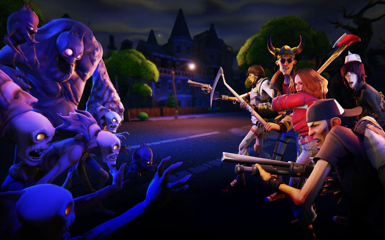 Fortnite (premier jeu Unreal Engine 4) exclusivité PC en 2013 Fortnite-pc-1342166628-003