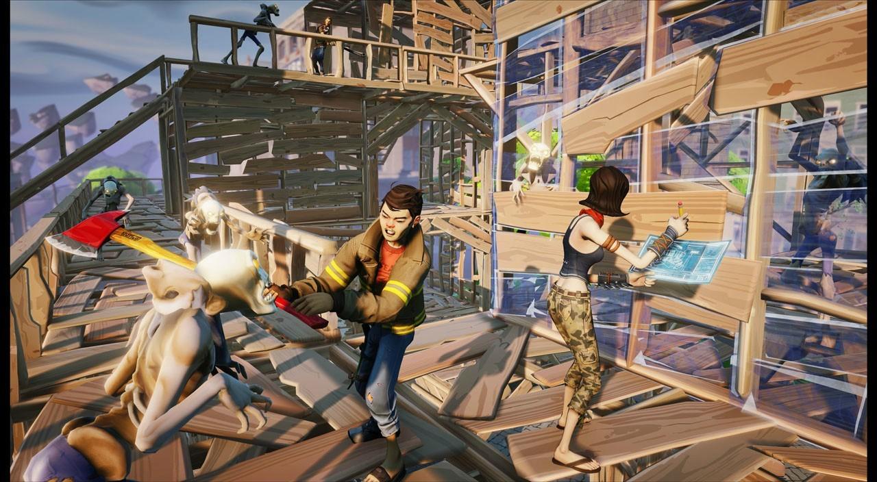 Fortnite (premier jeu Unreal Engine 4) exclusivité PC en 2013 Fortnite-pc-1342166628-006