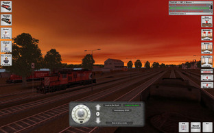 Test Fret Ferroviaire Simulator PC - Screenshot 1