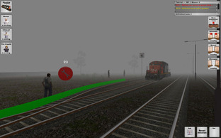 Test Fret Ferroviaire Simulator PC - Screenshot 2