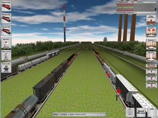 Test Fret Ferroviaire Simulator PC - Screenshot 8