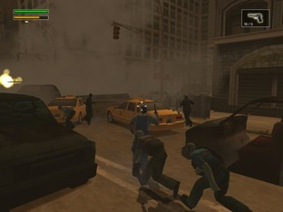 Test Freedom Fighters PC - Screenshot 7