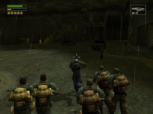 Test Freedom Fighters PC - Screenshot 11