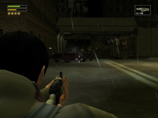 Test Freedom Fighters PC - Screenshot 13