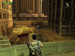 Test Freedom Fighters PC - Screenshot 14