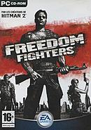 Freedom Fighters رفعي الخاص مواقع