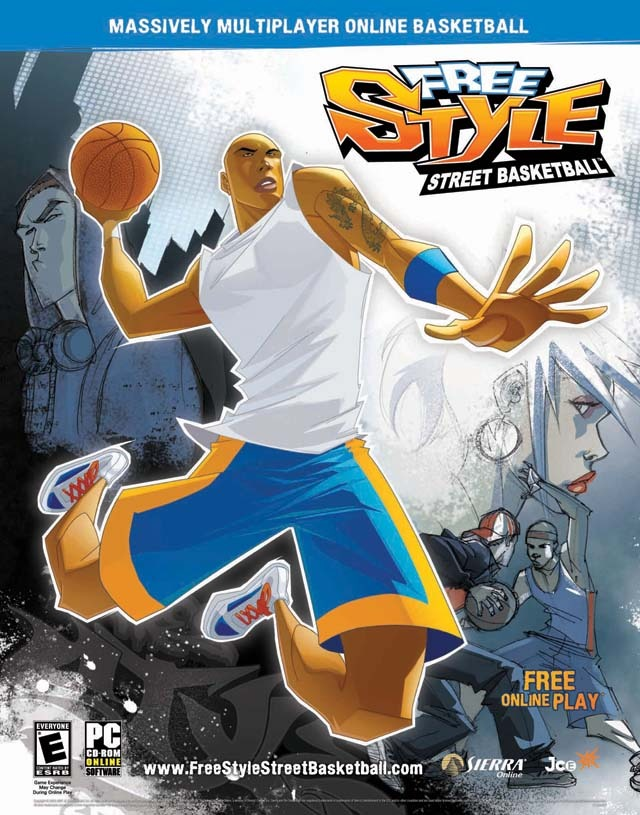 freestyle basketball 2 sf guide
