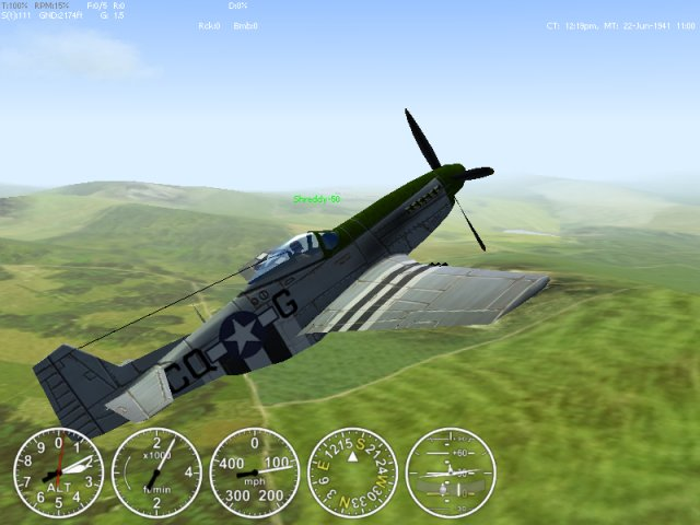 Fighter Ace 3.6