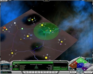 Test Galactic Civilizations 2 PC - Screenshot 95