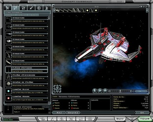Test Galactic Civilizations 2 PC - Screenshot 97