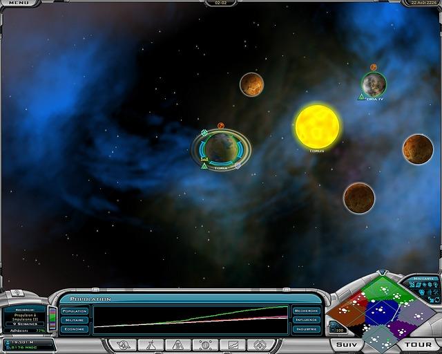 Galactic civilizations ii: dread lords screenshots
