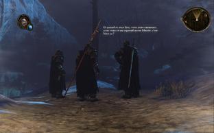 Game of Thrones : Le Trône de Fer PC