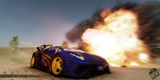 Gas Guzzlers : Combat Carnage[MULTI] [PC]  (exclue)