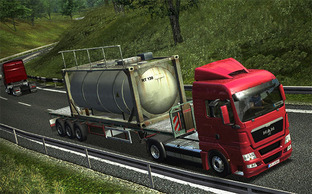 Images German Truck Simulator PC - 1