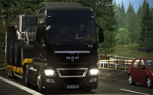 Images German Truck Simulator PC - 2