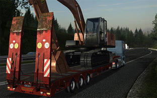 Images German Truck Simulator PC - 3