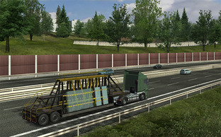 Images German Truck Simulator PC - 5