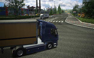 Images German Truck Simulator PC - 6
