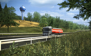 Images German Truck Simulator PC - 7