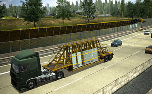 Images German Truck Simulator PC - 8