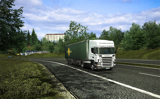 Images German Truck Simulator PC - 9