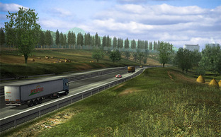 Images German Truck Simulator PC - 11