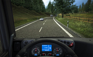 Images German Truck Simulator PC - 12