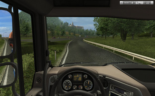 Images German Truck Simulator PC - 13