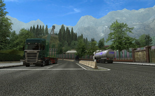 Images German Truck Simulator PC - 14