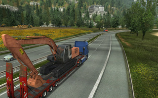 Images German Truck Simulator PC - 15
