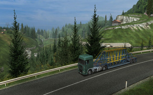 Images German Truck Simulator PC - 17
